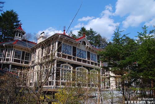 三笠大飯店(2)