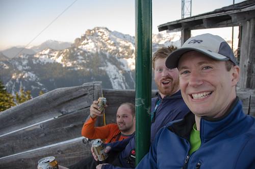 Summit Crew #1