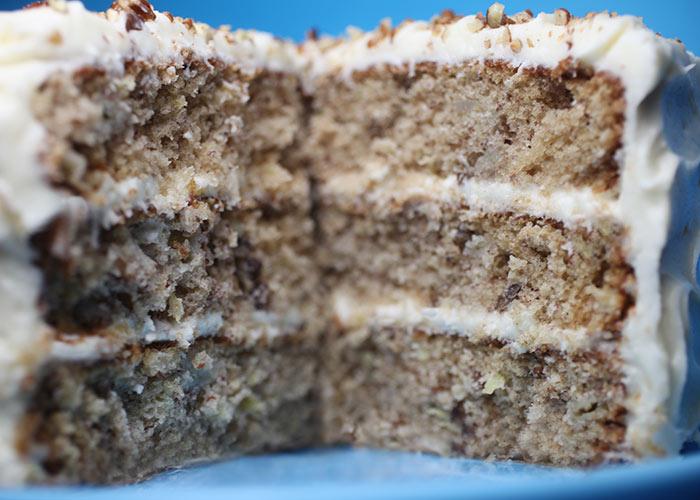 Hummingbird Cake « bakerella.com