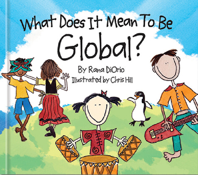 What Does It Mean To Be Global