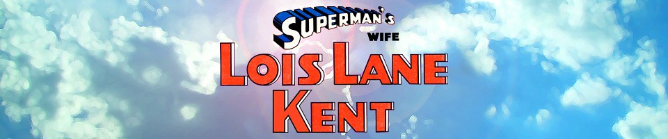 Superman's Wife, Lois Lane Kent of Earth-2: The Five Earths Project