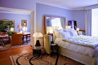 Hotel Le Royal Monceau (París).