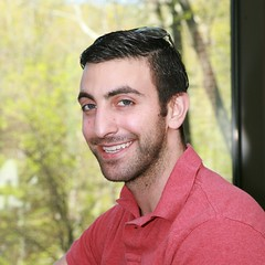 Simon Asulin, MBA '14 Leadership Fellow at Brandeis IBS