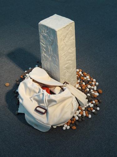 Berit Meyer Poulsen: Milestones (part)