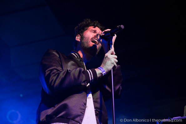 Capital Cities @ Ace of Spades, Sacramento 05-31-2013