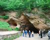 56 Sigulda - Gutmannshöhle