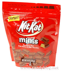 KitKat Minis