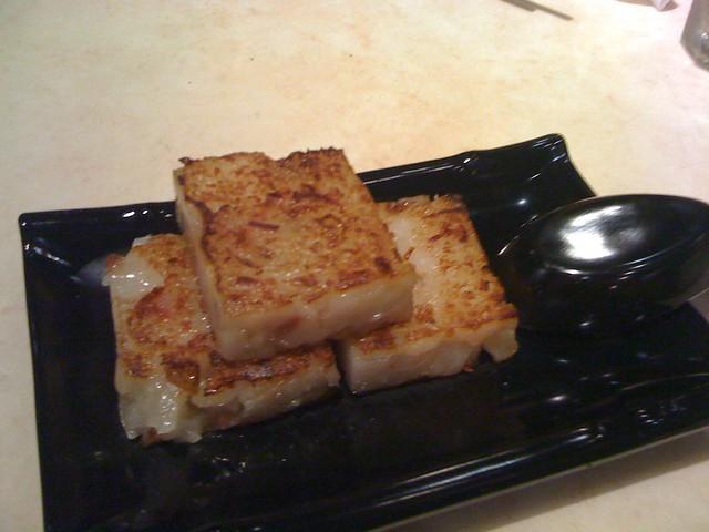 煎蘿蔔糕@新北永和,宴上海