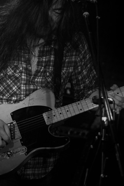 O.E. Gallagher live at Crawdaddy Club, Tokyo, 15 Jun 2013. 246