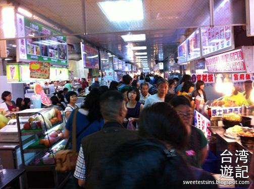 taiwan taipei ximending shilin night market blog (17)
