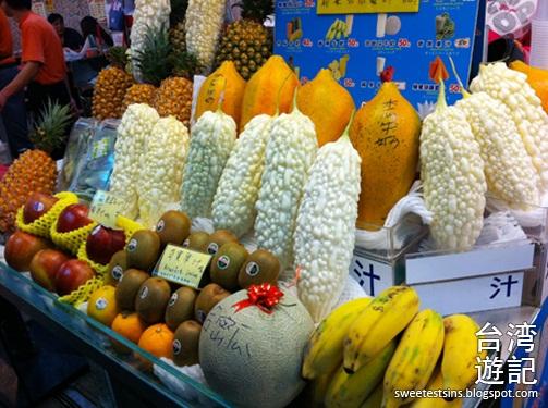 taiwan taipei ximending shilin night market blog (19)