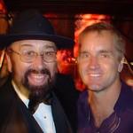 Shotgun and Jason Scheff