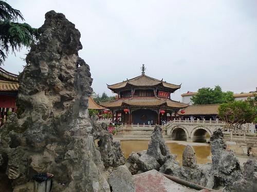 Yunnan13-Kunming-Nord-Yuantong (18)