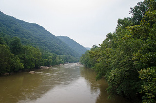 New River Gorge-30