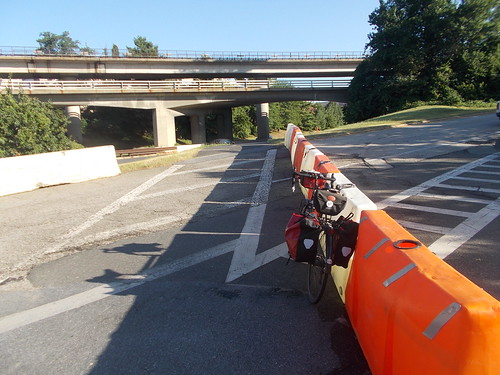 National Airport and the Mount Vernon Trail