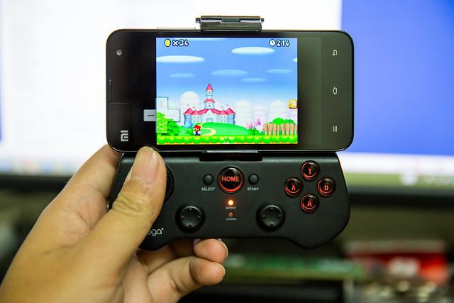 手機超讚 NDS 模擬器 – DraStic DS Emulator 試用試玩 @3C 達人廖阿輝
