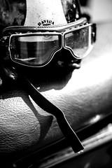 Davida & Goggles