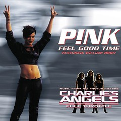 Pink – Feel Good Time