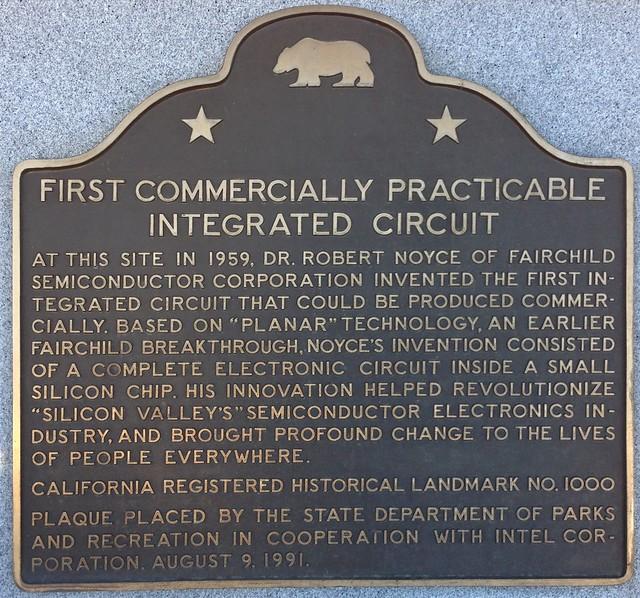 California Historical Landmark #1000