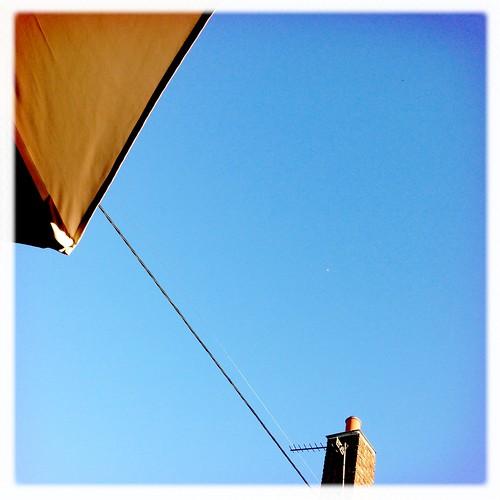 Summer Skies 2013 Day 41: Brampford Speke