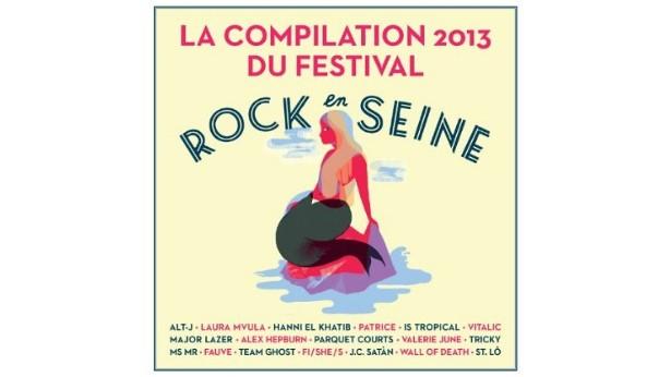 Marques & Festivals : 3 exemples d'actions de sponsoring à Rock en Seine 2013