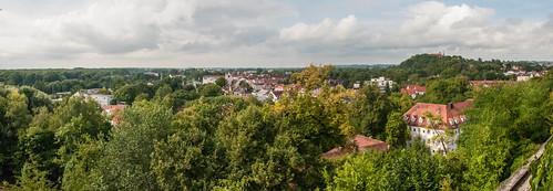 germany landscape bavaria brewery freising weihenstephan