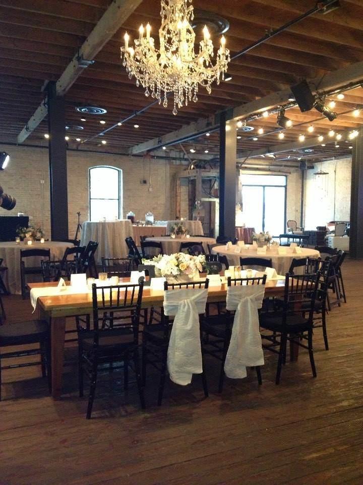 brazos hall austin texas intelligent lighting design wedding