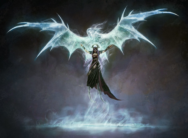 Q A The Art Of God Of War Ascension Playstation Blog