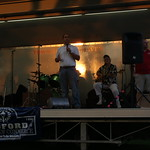 2013 Medford Concert Series