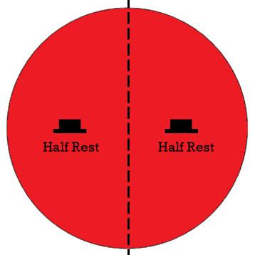 halfrest