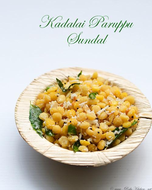 kadala-paruppu-sundal-recipe