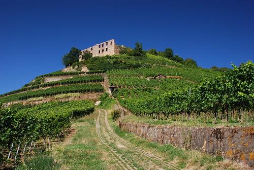 Castle Staufen