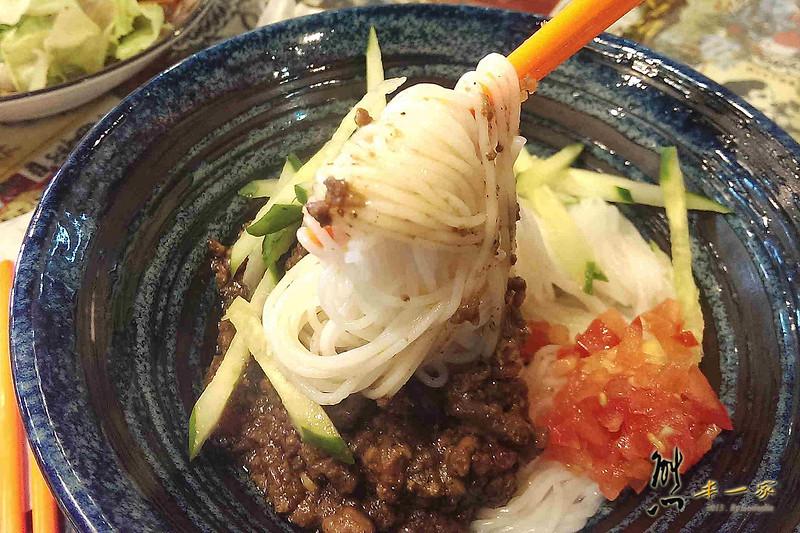三峽北大擺夷料理 滇園米干餐廳 三峽北大佳園路餐廳