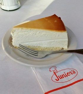 Junior's Cheesecake: Original New York Style Cheesecake