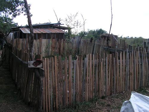 billig fence