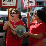 Nurses Hold Public Forum to Save Kaiser Manteca