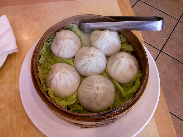 XLB @ Nan Xiang Dumpling House, Flushing | New York City, USA