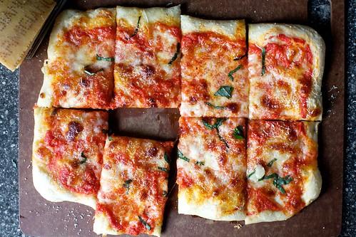 Homemade Pizza Dough Smitten Kitchen