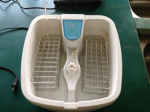 泡腳機水浴器