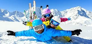 ski plaatsen