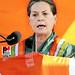 Sonia Gandhi campaigns in Chhattisgarh 03