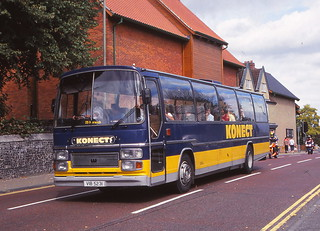 Norwich in 2004 (part 1) (c) David Bell