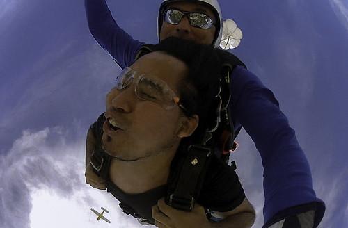 Salto en paracaídas - Eduardo (19)