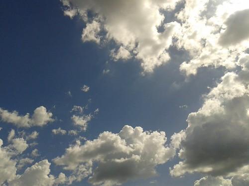 Céu de Domindo