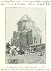 """British Library digitised image from page 173 of """"The Armenian Crisis in Turkey: the massacre of 1894, its antecedents and significance, etc"""""""