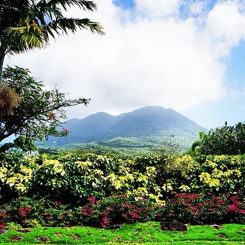 Best Luxury Hotel Nevis