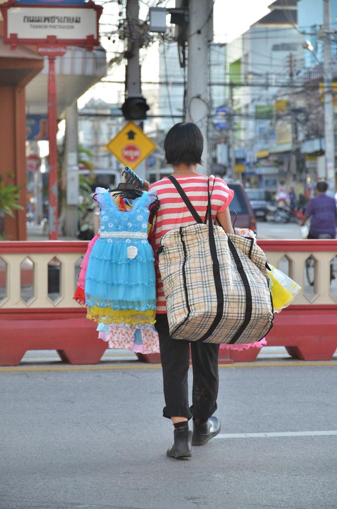 Hua Hin Morning Market