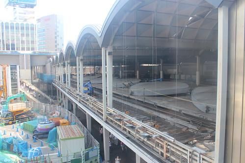 250901渋谷駅 (2)