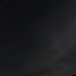 Night sky, Mauna Kea