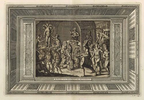 018-La Galerie agreable du Monde… TOME QUATRIÈME D'AMERIQUE - Biblioteca Digital Hispanica